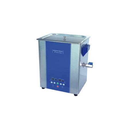 Eumax Ultraljudstvätt 9 liter