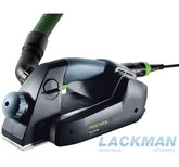 Festool Enhandshyvel EHL 65 EQ-Plus