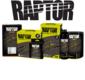 U-POL® Raptor™ Truckbed Liner / Bedliner Kit