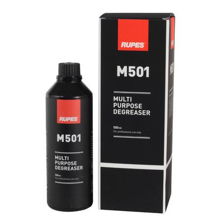 Rupes M501 Allrengöring