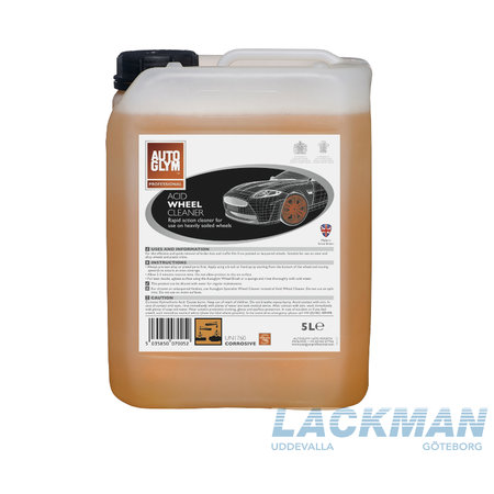 Autoglym™ Acid Wheel Cleaner