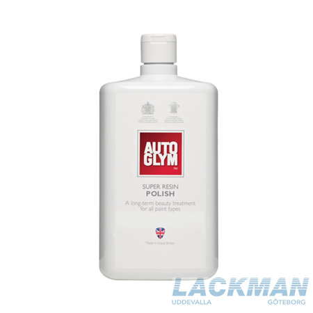 Autoglym™ Super Resin Polish