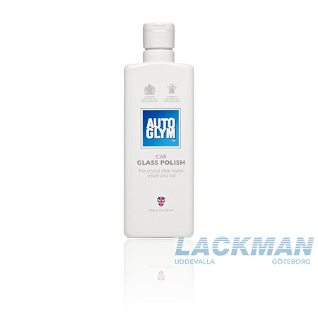Autoglym™ Car Glass Polish