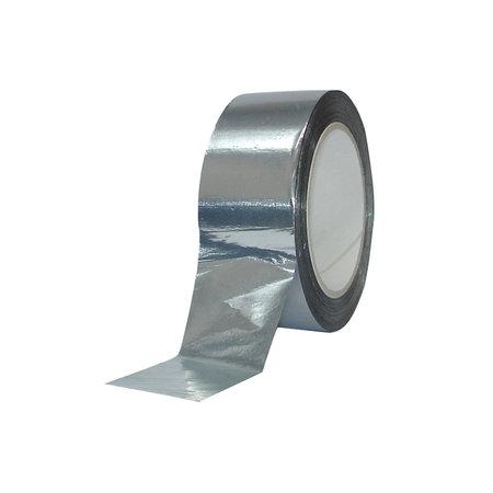 Aluminiumtape 50mm x 50m