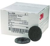 3M Roloc Ytkonditioneringsrondell 50mm