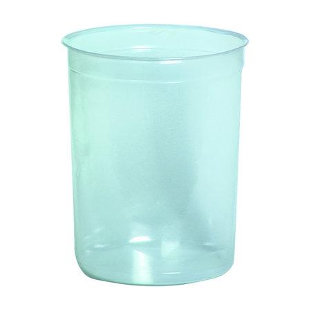 3M PPS Innerbehållare med lock 125µ 600 ml
