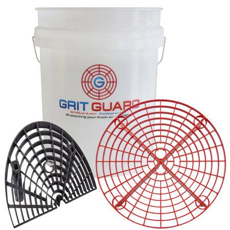 Grit Guard Tvätthink