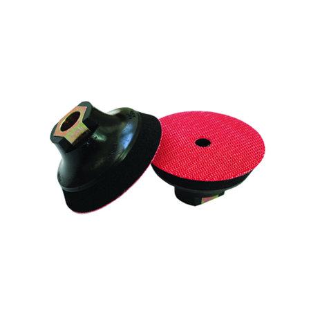 Mirka Underlagsplatta för griprondeller 75 mm