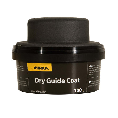 Mirka Dry Guide Coat 100 g