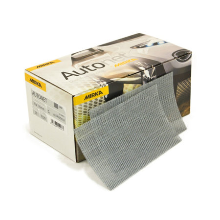 Mirka Autonet 70x125mm