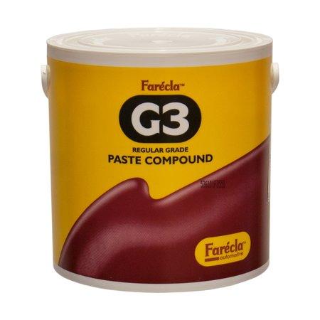 Farecla G3 Finrubbing