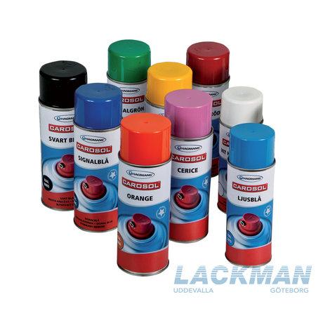 Hagmans Carosol Täckfärger 400 ml