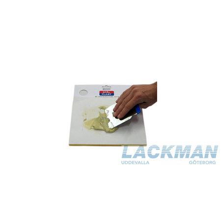Hagmans Spackelblock - 100 blandningsark