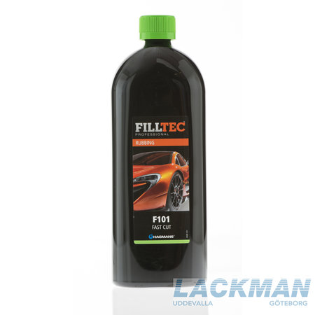 Hagmans Filltec Rubbing F101