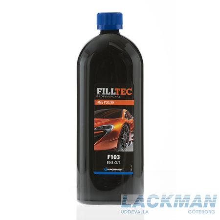 Hagmans Filltec Fine Polish F103