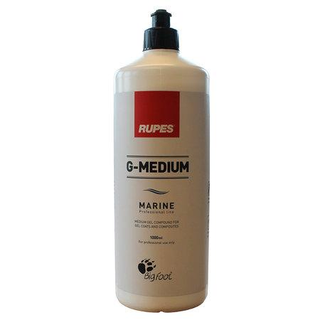 Rupes Marine G-Medium Polermedel