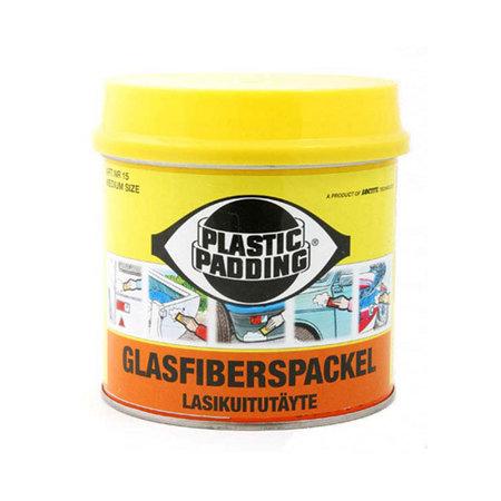 Plastic Padding Glasfiberspackel