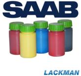 Saab Lackstift 50ml