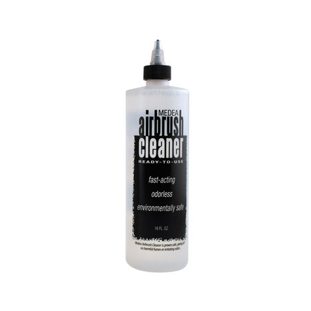 IWATA Airbrush Cleaner 16 OZ / 448 ML