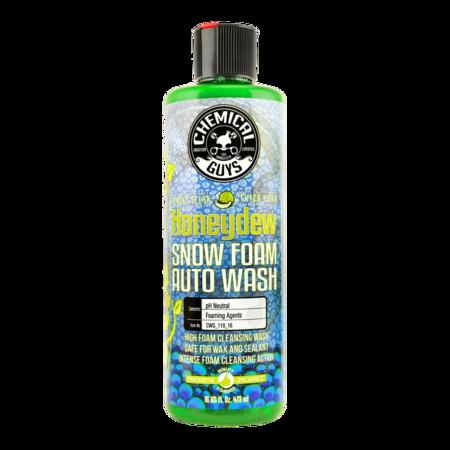 Chemical Guys Honeydew Snow Foam Shampoo