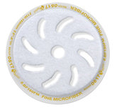 Rupes Gul Microfiberpad 150mm