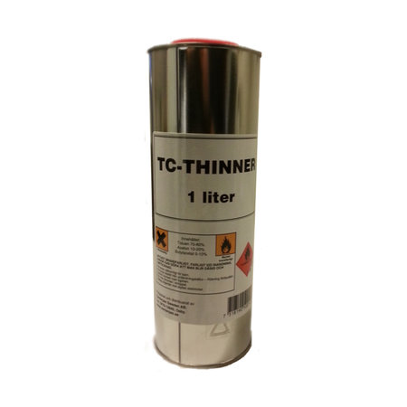 Centerpac TC-Thinner 1L