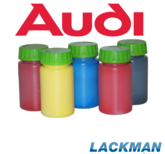 Audi Lackstift 50ml
