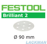 Festool Brilliant 90mm