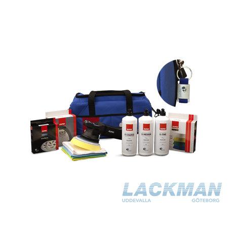 Rupes BigFoot LHR21ES Polermaskin Marin kit Premium