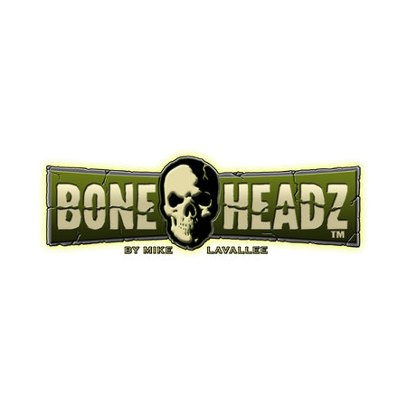 IWATA Mallset Boneheads