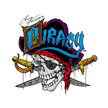 IWATA Mallset Piracy