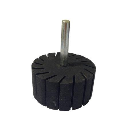 Tyrolit Gummihållare för sliphylsor 51x25 mm