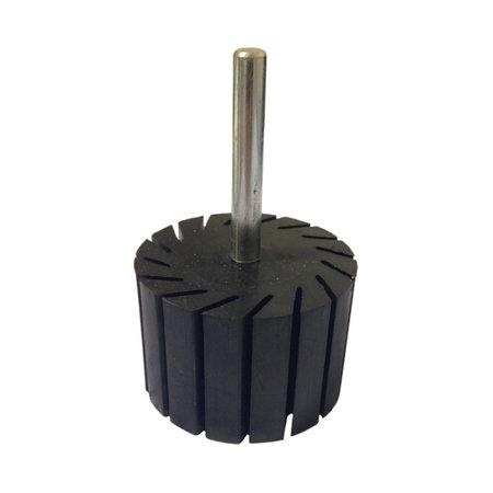 Tyrolit Gummihållare för sliphylsor 45x30 mm